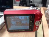 KODAK Digital Camera EASYSHARE C190